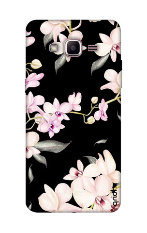 Seamless Flowers Samsung J2 Prime Cases & Covers Online