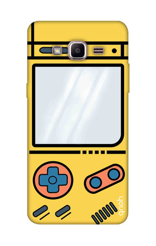 Video Game Samsung J2 Prime Cases & Covers Online