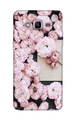 Roses All Over Samsung J2 Prime Cases & Covers Online