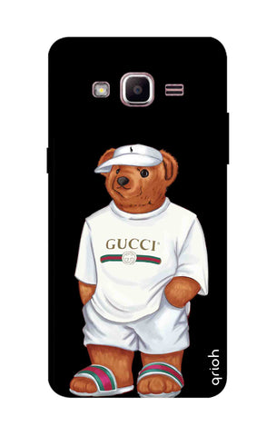 Smart Bear Samsung J2 Prime Cases & Covers Online