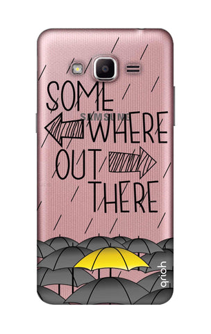 Somewhere Out There Samsung J2 Prime Cases & Covers Online
