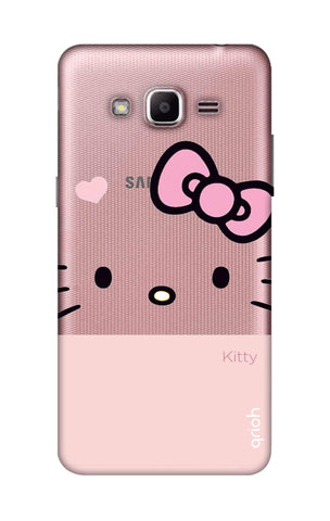 Hello Kitty Samsung J2 Prime Cases & Covers Online