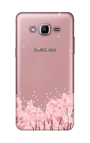 Cherry Blossom Samsung J2 Prime Cases & Covers Online