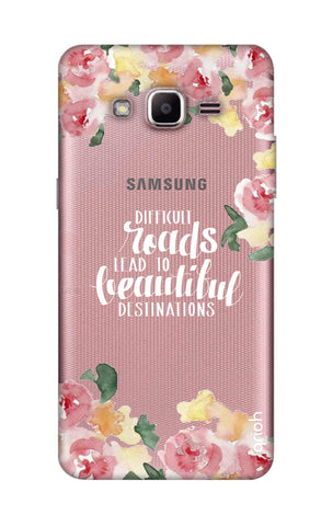 Beautiful Destinations Samsung J2 Prime Cases & Covers Online