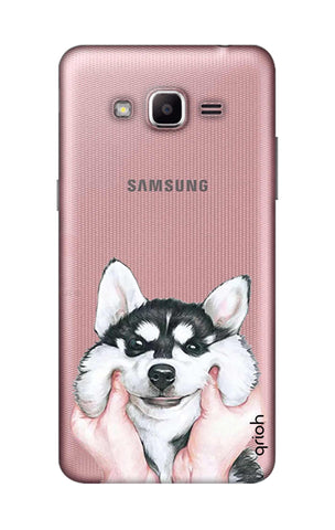 Tuffy Samsung J2 Prime Cases & Covers Online