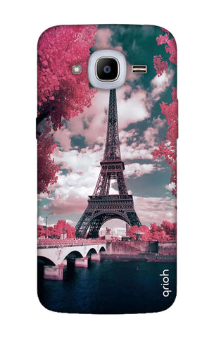 When In Paris Samsung J2 2016 Cases & Covers Online
