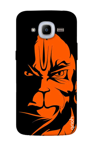 Lord Hanuman Samsung J2 2016 Cases & Covers Online