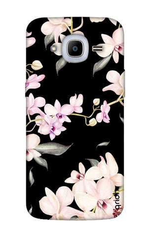 Seamless Flowers Samsung J2 2016 Cases & Covers Online