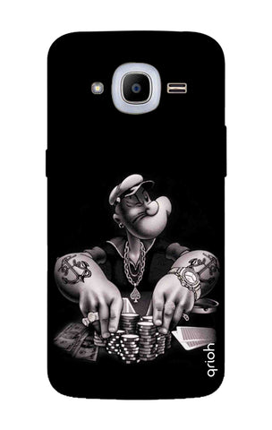 Rich Man Samsung J2 2016 Cases & Covers Online