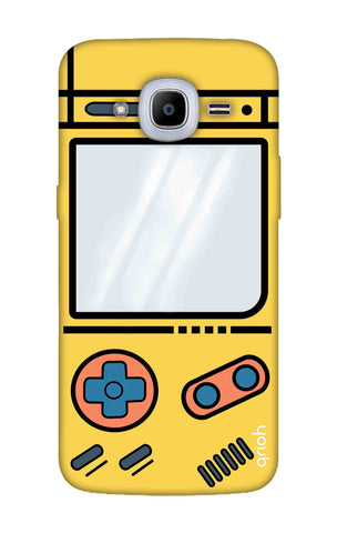 Video Game Samsung J2 2016 Cases & Covers Online