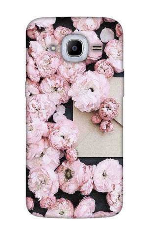 Roses All Over Samsung J2 2016 Cases & Covers Online