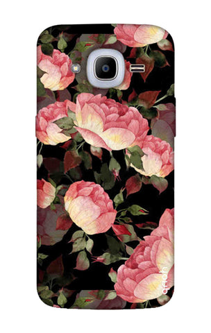 Watercolor Roses Samsung J2 2016 Cases & Covers Online