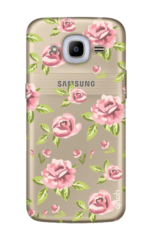 Elizabeth Era Floral Samsung J2 2016 Cases & Covers Online