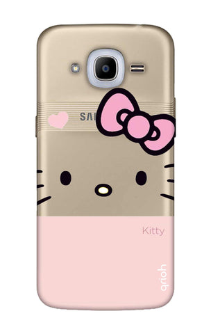 Hello Kitty Samsung J2 2016 Cases & Covers Online