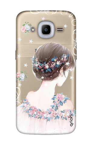 Milady Samsung J2 2016 Cases & Covers Online