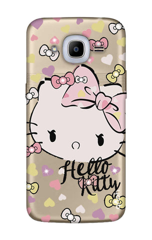 Bling Kitty Samsung J2 2016 Cases & Covers Online
