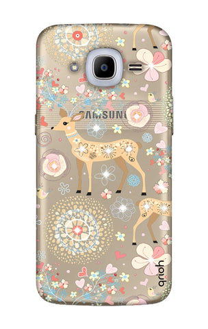 Bling Deer Samsung J2 2016 Cases & Covers Online