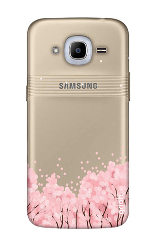 Cherry Blossom Samsung J2 2016 Cases & Covers Online