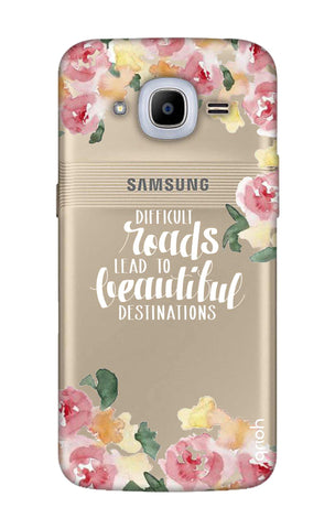 Beautiful Destinations Samsung J2 2016 Cases & Covers Online