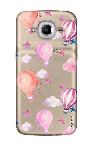 Flying Balloons Samsung J2 2016 Cases & Covers Online