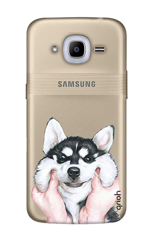 Tuffy Samsung J2 2016 Cases & Covers Online