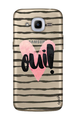Oui! Samsung J2 2016 Cases & Covers Online