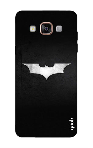 Grunge Dark Knight Samsung A9 Pro Cases & Covers Online
