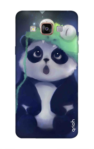 Baby Panda Samsung A9 Pro Cases & Covers Online