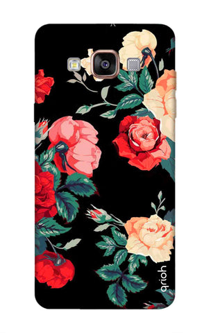 Floral Pattern Samsung A9 Pro Cases & Covers Online