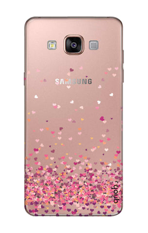 Cluster Of Hearts Samsung A9 Pro Cases & Covers Online