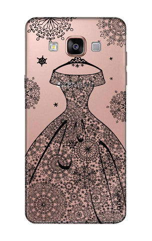 Wedding Gown Samsung A9 Pro Cases & Covers Online