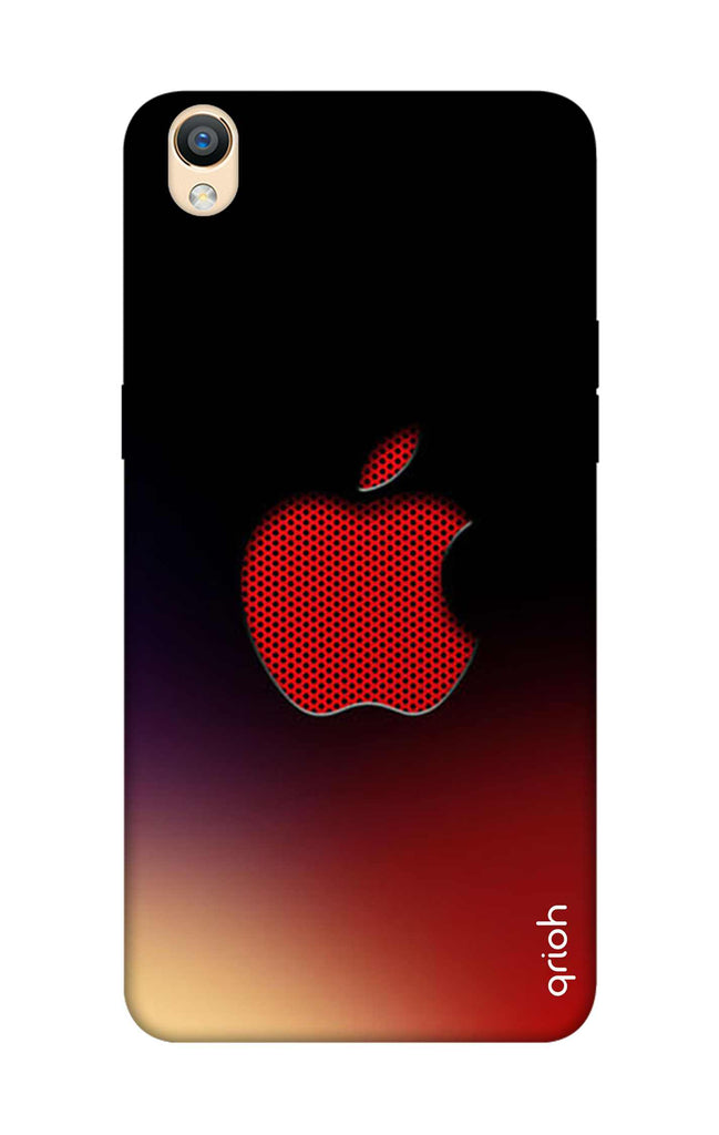 new style b448c da675 Apple Case for Oppo F1 Plus