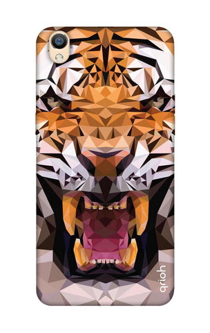 Tiger Prisma Oppo F1 Plus Cases & Covers Online