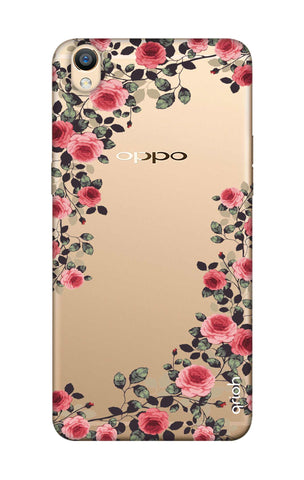 Floral French Oppo F1 Plus Cases & Covers Online