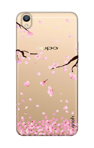Spring Flower Oppo F1 Plus Cases & Covers Online