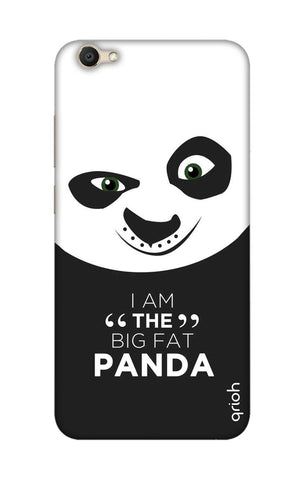Big Fat Panda Vivo V5S  Cases & Covers Online