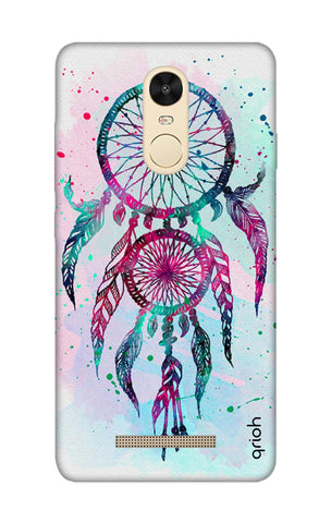 Dreamcatcher Feather Xiaomi Redmi Note 3 Cases & Covers Online