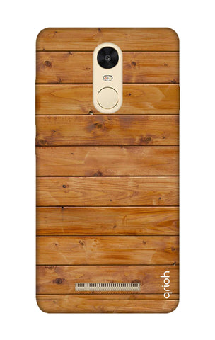Natural Wood Xiaomi Redmi Note 3 Cases & Covers Online