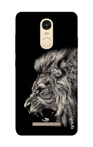Lion King Xiaomi Redmi Note 3 Cases & Covers Online