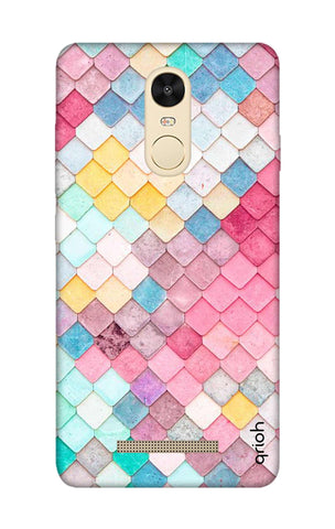 Colorful Pattern Xiaomi Redmi Note 3 Cases & Covers Online