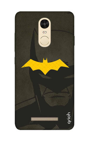 Batman Mystery Xiaomi Redmi Note 3 Cases & Covers Online