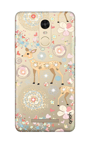 Bling Deer Xiaomi Redmi Note 3 Cases & Covers Online