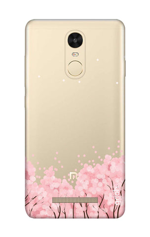 Cherry Blossom Xiaomi Redmi Note 3 Cases & Covers Online