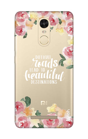Beautiful Destinations Xiaomi Redmi Note 3 Cases & Covers Online