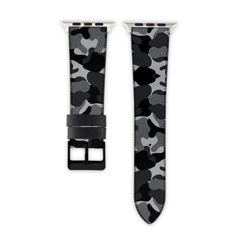 Urban Camo Strap for Apple Watch Online