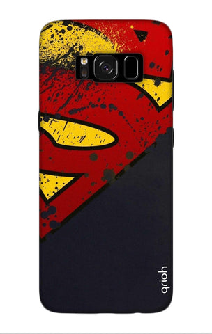 Super Texture Samsung S8 Cases & Covers Online