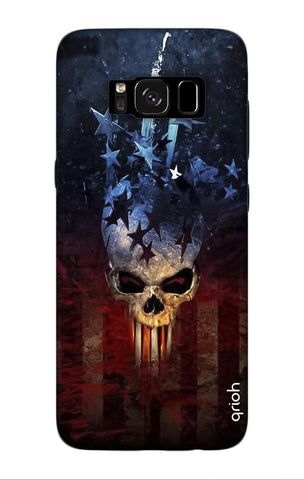 Star Skull Samsung S8 Cases & Covers Online