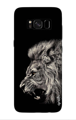 Lion King Samsung S8 Cases & Covers Online