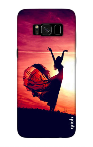 Free Soul Samsung S8 Cases & Covers Online