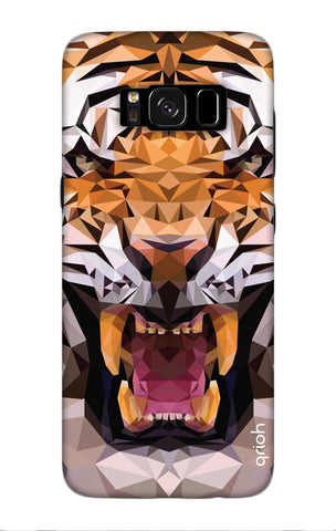 Tiger Prisma Samsung S8 Cases & Covers Online